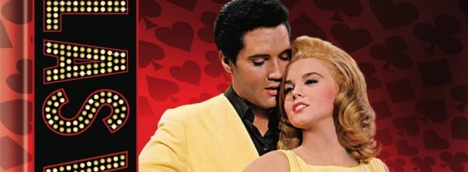 VIVA LAS VEGAS 50th Anniversary Blu-ray Now Available