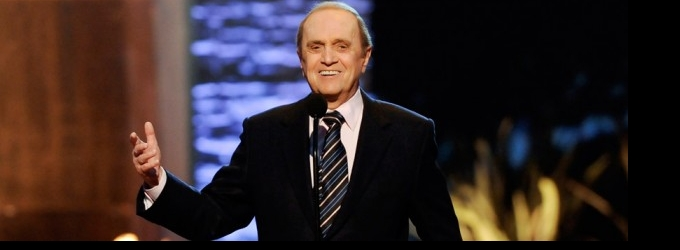 Comedian Bob Newhart to Perform During Lucy Town Half Marathon & 5K, 10/11