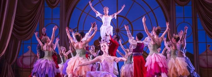 BWW Reviews: THE NUTCRACKER Enchants Columbus with Holiday Magic