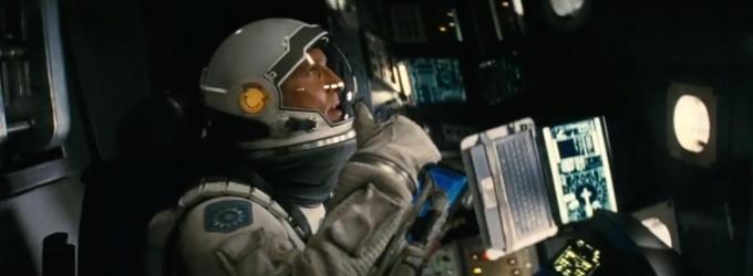 VIDEO: New IMAX Spot for Christopher Nolan's INTERSTELLAR