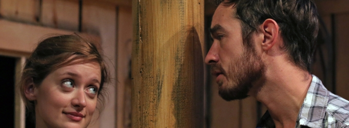 BWW Reviews: Radiant Revival of THE RAINMAKER at the Good Theater