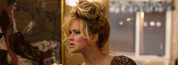 Jennifer Lawrence Sings Santana In AMERICAN HUSTLE Deleted Musical Scene