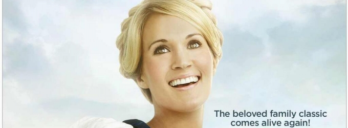 Carrie Underwood Talks SOUND OF MUSIC Preparation & More
