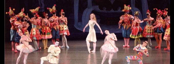 BWW Reviews: NEW YORK CITY BALLET Chases Winter's Chill With a Cheery and Cheeky Double Bill