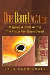 Jack Carmichael Documents Efforts to Combat Prison Recidivism