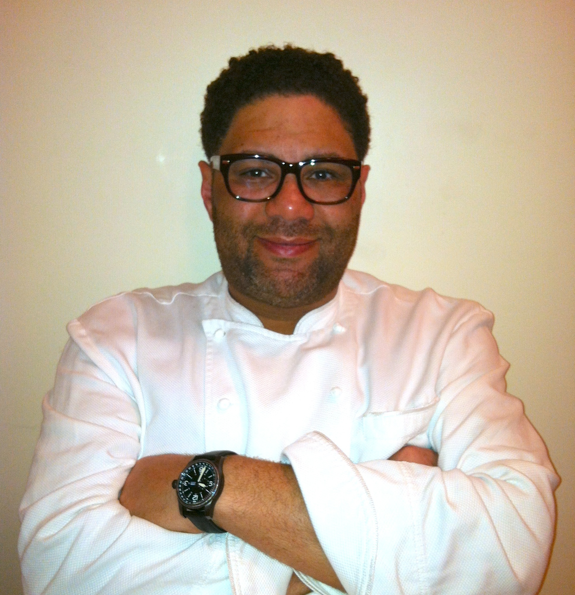 Chef Spotlight: CHEF KEITH GETER of 212 Steakhouse in NYC