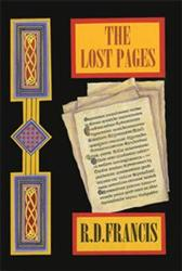 New Book 'The Lost Pages' is Released