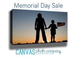 25% of Sales of Prints Goes to The Consumers Military Charity of Choice for Memorial Day