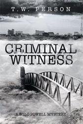 Retired Private Investigator Releases Crime Thriller