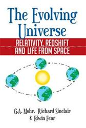 'The Evolving Universe' Is Released