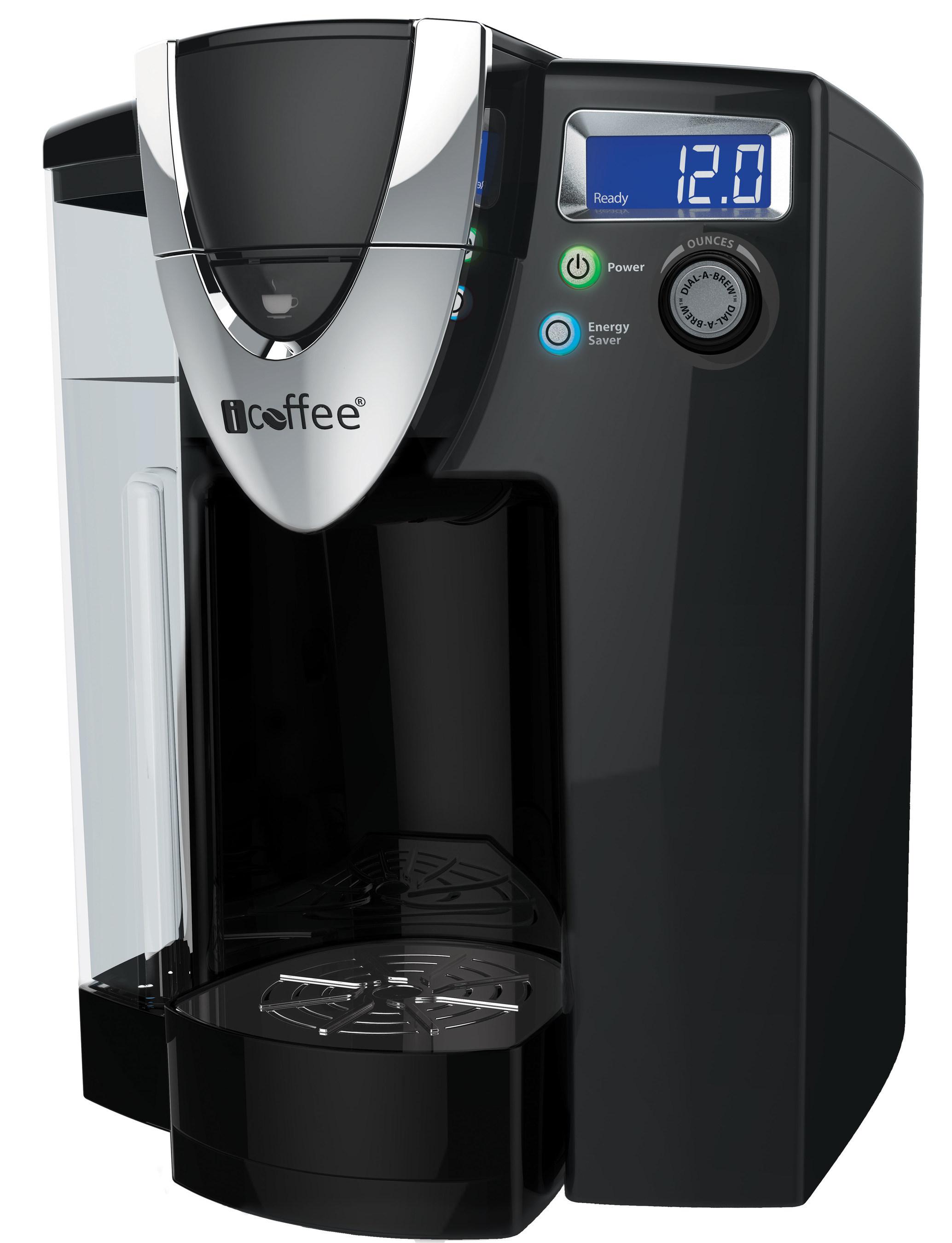 icoffee machine