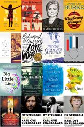 TheReadingRoom Unveils 2014 Best Summer Reading List