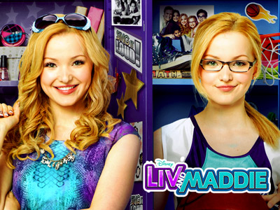 new disney channel series liv and maddie among january