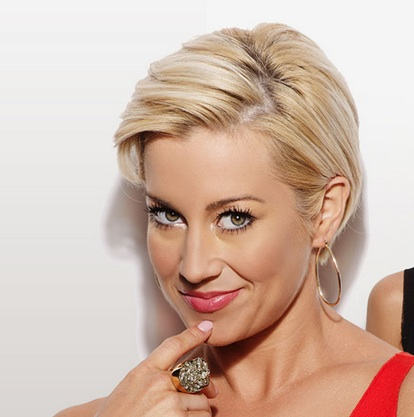 Country Music Star Kellie Pickler to Embark on 7th USO Tour to Middle East