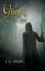 J. L. Smith Releases 'The Ylimaf and The Sacred Key'