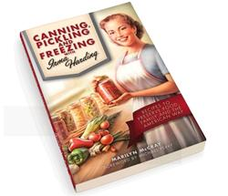 Irma Harding Recipe Book Offers New Life to Food Preservation