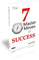 Bennion Kearny Announces the Book and eBook 'The 7 Master Moves of Success' for Purchase