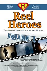 Agile Writer Press Releases 'Reel Heroes: Two Hero Experts Critique the Movies'