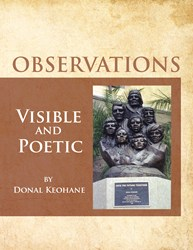 'Observations' by Donal Keohane Illustrates Life Through Visual Art