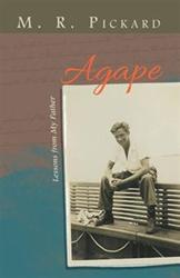 New Book 'Agape' is Released
