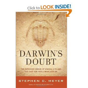 Discovery Institute Hosts National Book Party for NY Times Best Selling Author Dr. Stephen C. Meyer, 8/10