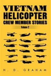 New Book Remembers Vietnam War Crew Members
