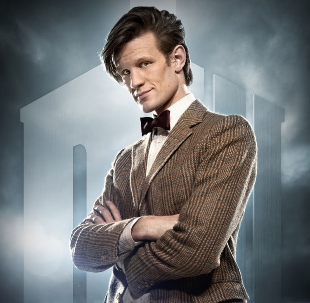 DOCTOR WHO's Matt Smith to Attend Wizard World New Orleans Comic Con
