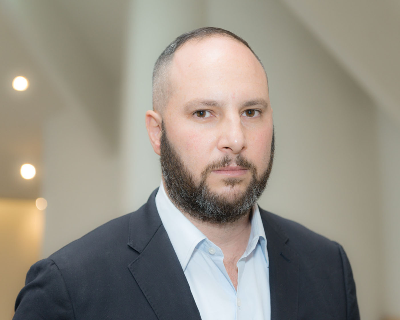 Guggenheim Expands Global Art Initiative with Appointment of Pablo Leon de la Barra as UBS MAP Curator in Latin America
