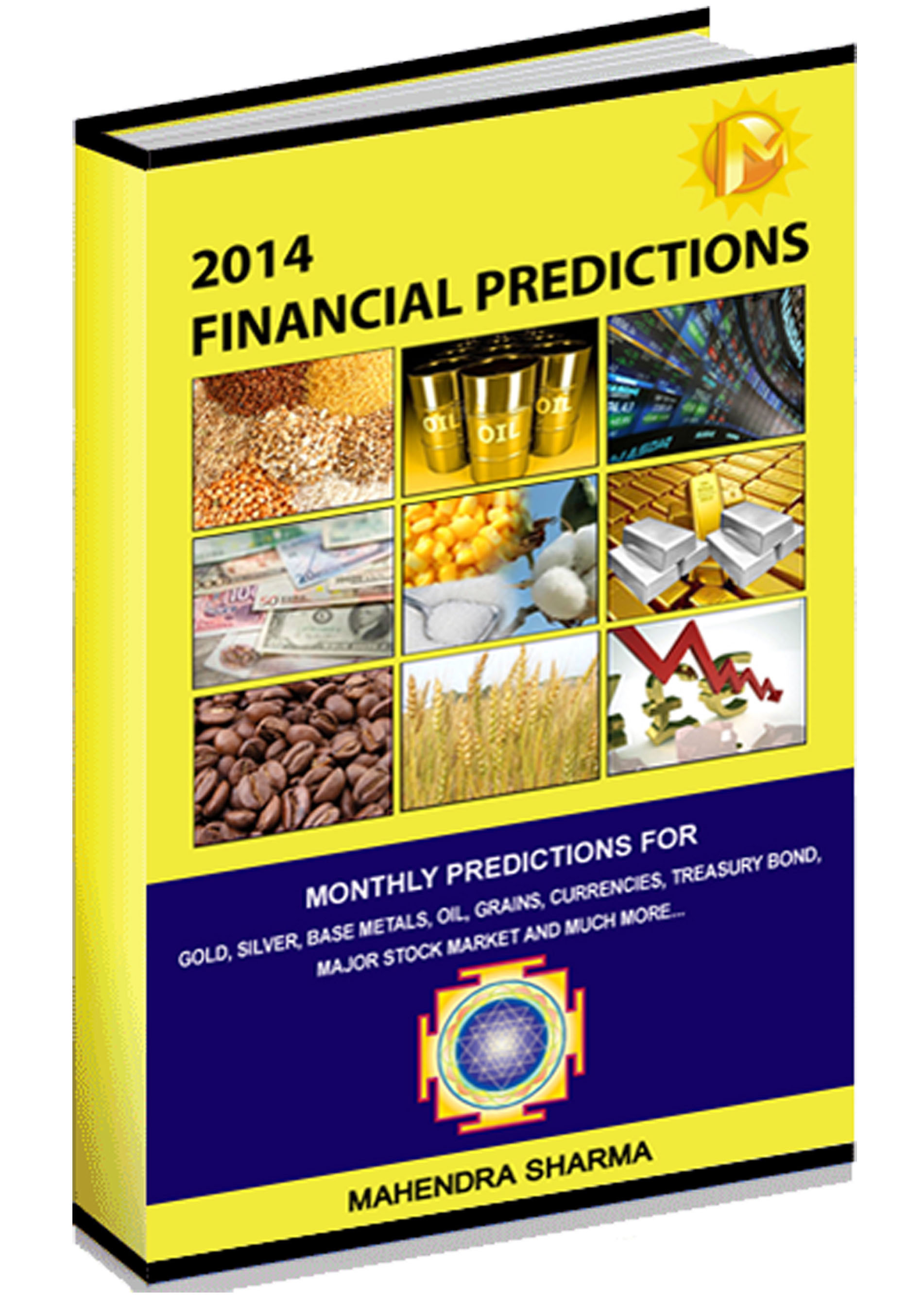 '2014 Financial Predictions' Book Is Released