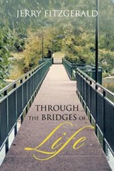 Poet Jerry Fitzgerald Releases Debut Book, 'Through the Bridges of Life'
