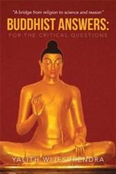 Yalith Wijesurendra Reveals Truths of Buddhism