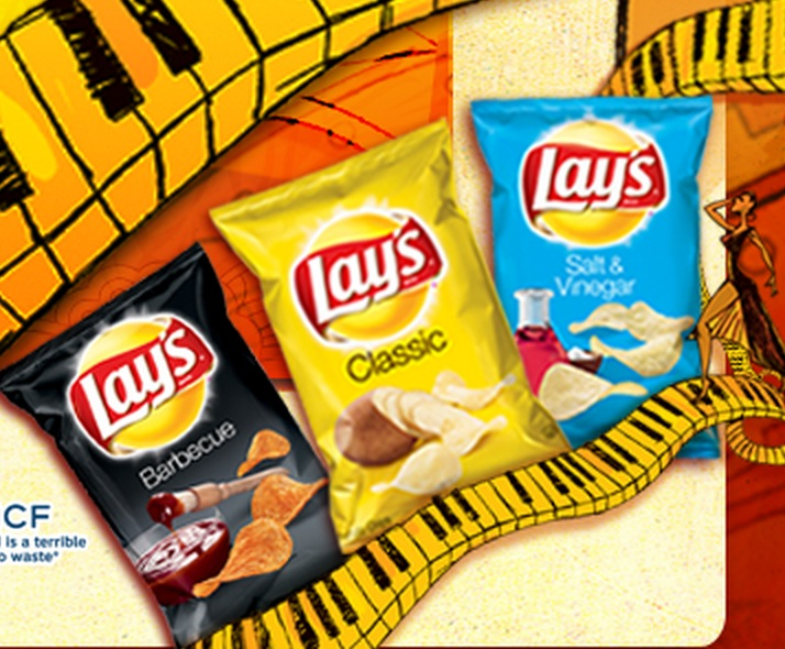 Frito-Lay Celebrates Black History Month By 'Calling All Artists' For A Chance To Win A Grand Prize Of $10,000