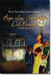 Elva Yolanda Quintanilla Pens New Memoir