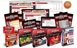 Will Brink's 'Bodybuilding Revealed System' Offers Tips on Growing Muscle Mass