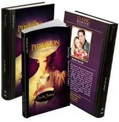 Personalized Edition Of Jane Austen's Epic Romance, PERSUASION is Released