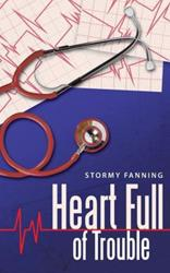 Medical 'Dramedy' Unfolds in Stormy Fanning's New Novel