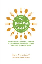 The Shared-Meal Revolution is Released
