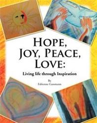 HOPE, JOY, PEACE, LOVE Reveals A Literary Celebration