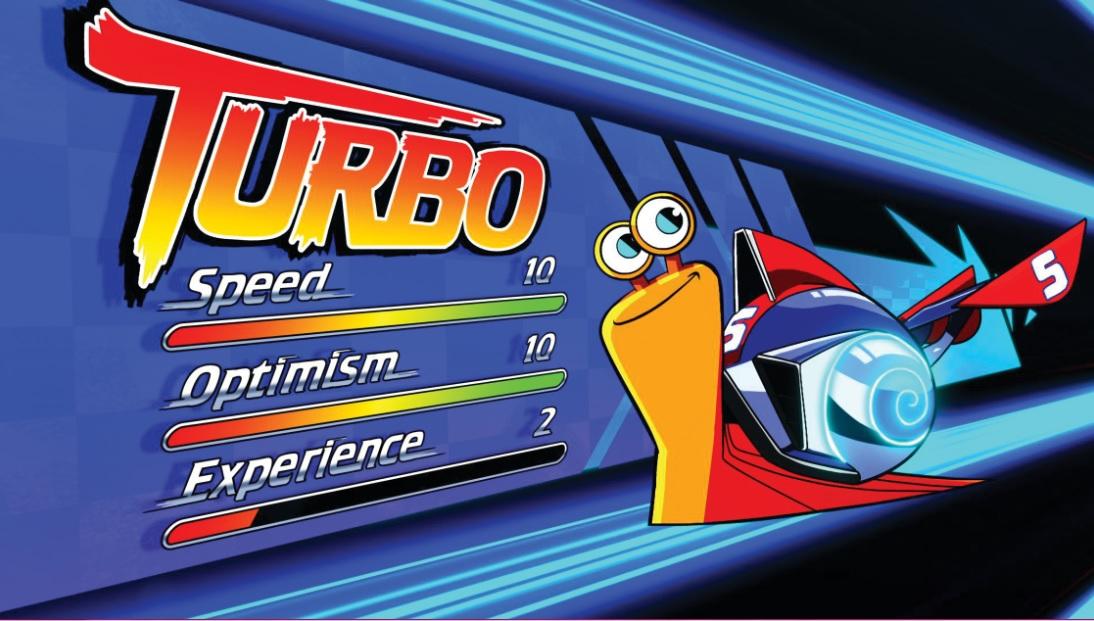 Turbo fast returns to netflix 6 27
