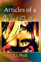 New Book Portrays ARTICLES OF A WITCH GODDESS