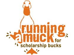 Running Amuck for Scholarship Bucks Helps Montana Students, 9/14