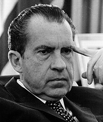 The Gold House Trilogy Alleges Richard Nixon's Involvement in Gold Theft