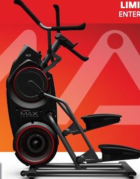meet max exercise machine