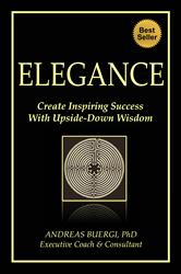 SBPRA Releases 'Elegance,' by Author Andreas Buergi