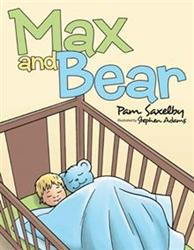 Pam Saxelby Announces MAX AND BEAR