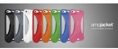 ampjacket iPhone 5 Case by kubxlab Now Shipping