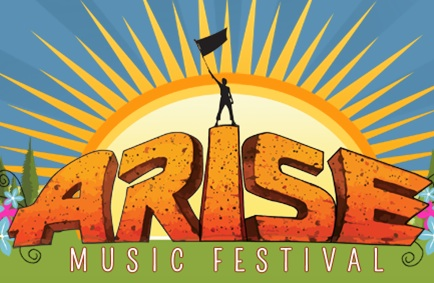 The ARISE Music Festival to Kick Off in Loveland, Colorado This August