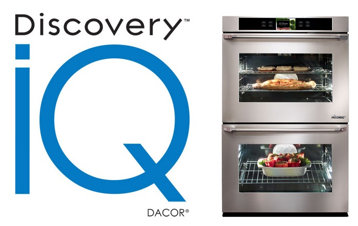 Dacor Unveils Android Oven at CES