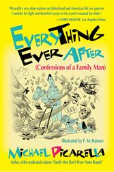 Popular Columnist Launches Humorous Fatherhood Book July 8
