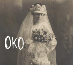 Singer-Songwriter Lena Fayre Unveils New Album 'Oko'